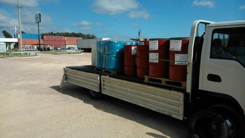 m&r transportes empresa profesional de carga,fletes en gral