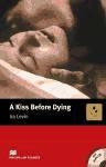 mr5 a kiss before dying with audio cd(libro inglés)