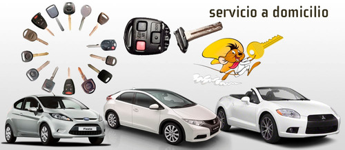 mrsolution cerrageria automotris .llaves controles