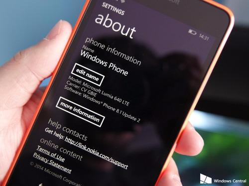 ms lumia 640 win 8.1/10 lte nuevo liberado * envio gratis