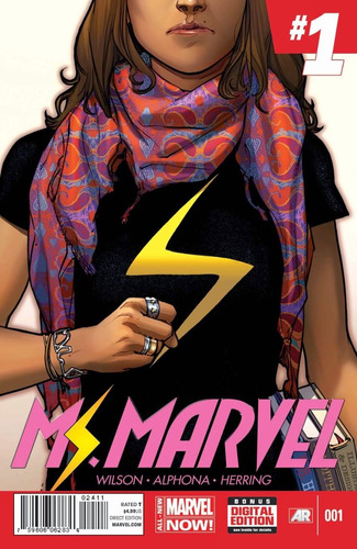 ms marvel vol 3 cómics digital español