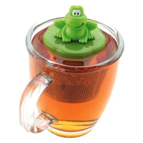 msc international 4254 infusión de té de rana + envio gratis