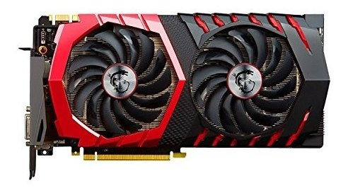 msi gaming geforce gtx 1080 8gb gddr5x sli directx 12 vr