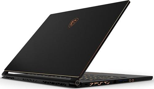 msi gs65 stealth thin 15' ci7-8750h 16gb 512ssd gtx1060 6gb