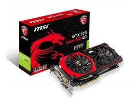 Msi Nvidia Gtx 970 Twinfrozerv Ultra Gaming - Envios Gratis