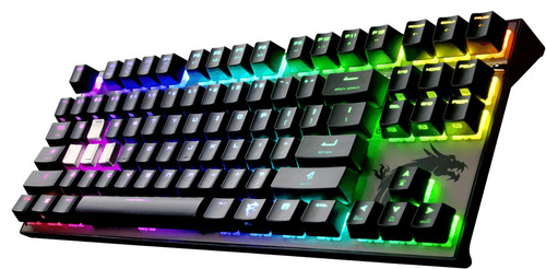 msi teclado msi vigor gk70 mecanico cherry mx red rgb vigor-