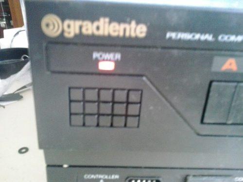 msx gradiente expert dd plus gradiente computador msx