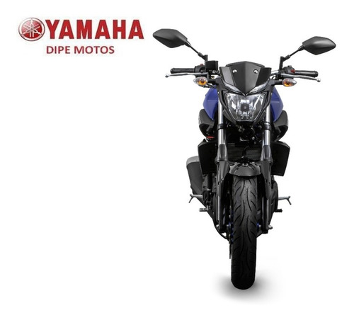 mt-03 abs 2020/2020 - dipe motos