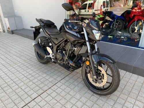 mt-03 motos yamaha
