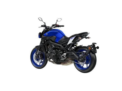 mt 09 yamaha modelo 2018 hiper naked palermo bikes