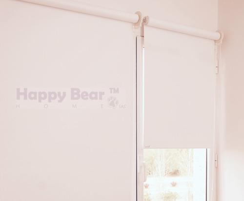 mt2 blackout cortinas sheer panel japon