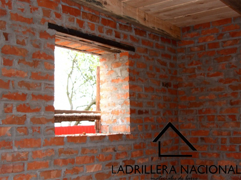 Mt2 ladrillo tabique rojo 6x12x24 p costrucci n 100 rro - Precio de ladrillos huecos del 12 ...