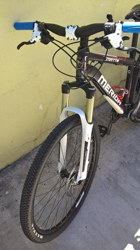 mtb bicicleta merida 800
