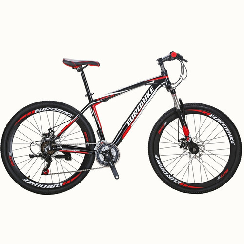 mtbpresent de marco de aluminio de la bicicleta eurobike