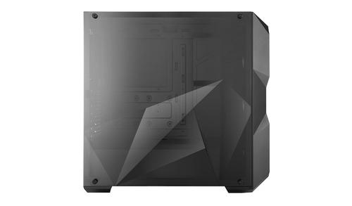 mtec cooler master td500 rgb case gamer aura sync 4 ventilad