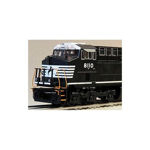 Mth Railking Ns Es44ac Imperial Diesel Engine Proto 3 O Gaug