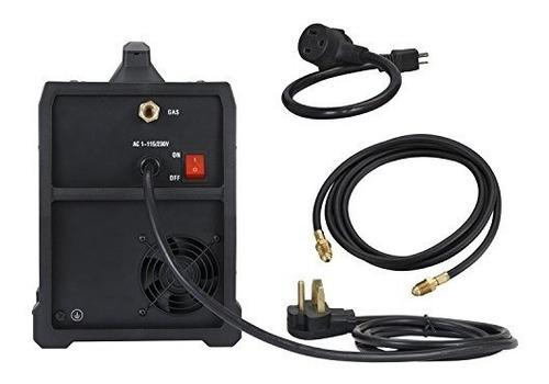 mts-205 soldadora combo mig / tig-torch / stick arc de 205 a