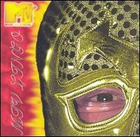 mtv lingo - cd rap hip hop latino made usa nuevo en la plata