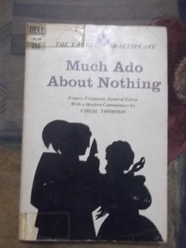 much ado aboout nothing shakespeare 1960