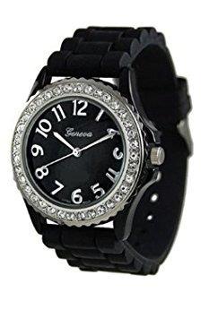 mucho mayor de las mujeres del reloj 7805 de la jalea de g