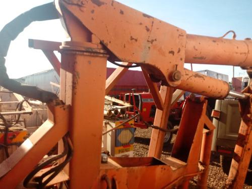 muck 3,5 toneladas 1 lança/batatais caminhoes