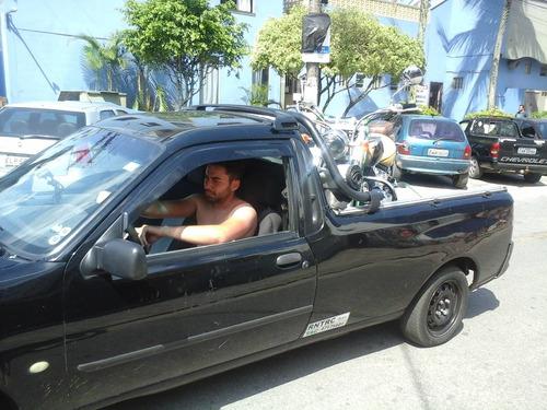 mudança fretes e carretos transporte de moto e 11-980616839