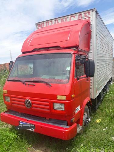 mudanças e fretes, caminhão baú ótimo preço