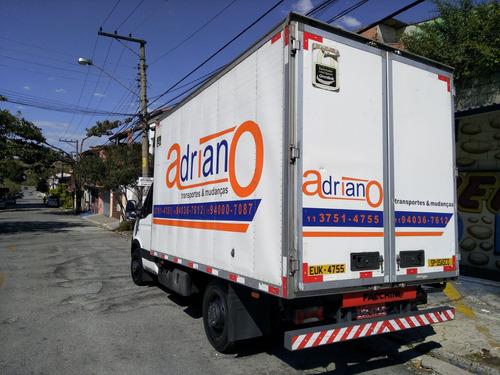 mudanças fretes carretos transportes a partir de 250,00