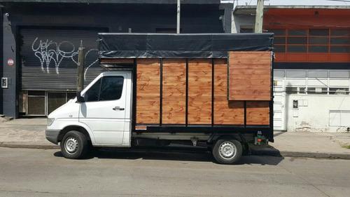 mudancera de madera para ford f100 nueva!