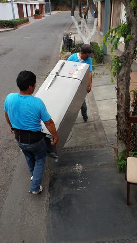mudanza economica en lima peru transporte izaje embalaje