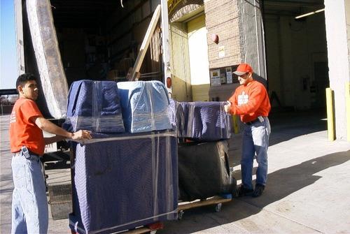 mudanza flete a todo montevideo camiones grandes 096716121