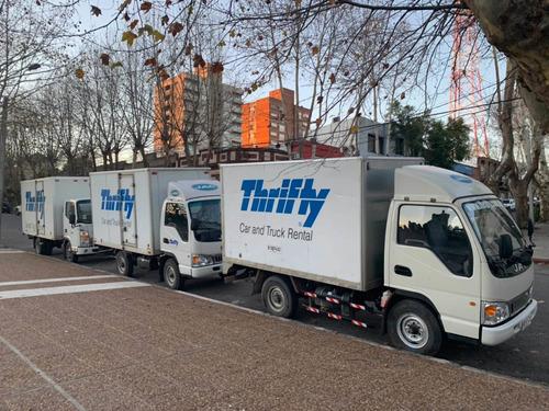 mudanza, hazla tu mismo utilitarios, camionetas, camiones