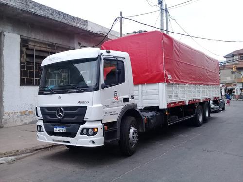 mudanza servicios transporte