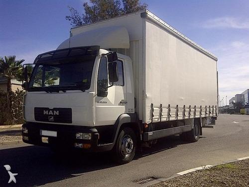 mudanza transporte servicio