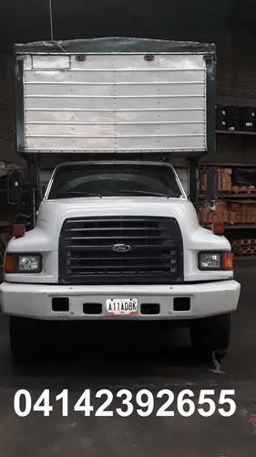 mudanza viajes transporte de carga nivel nacional camion 750