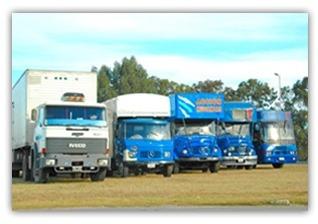 mudanzas a todo el país expresa coordinada servicio completo