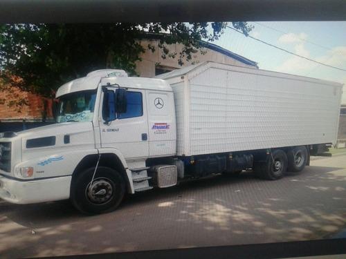 mudanzas economicas y fletes al interior $26por km camion