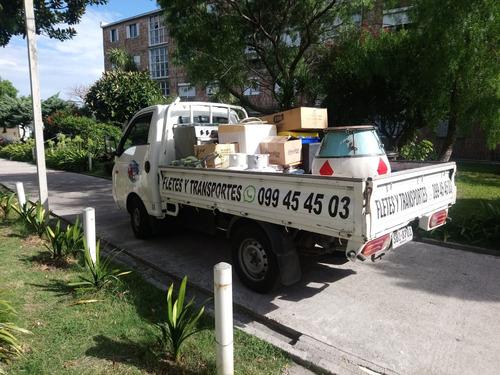 mudanzas fletes auxilio de motos elevaciones de muebles