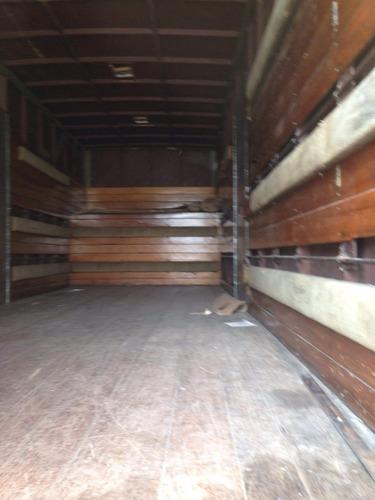 mudanzas fletes económicos camión caba  zona norte  interior