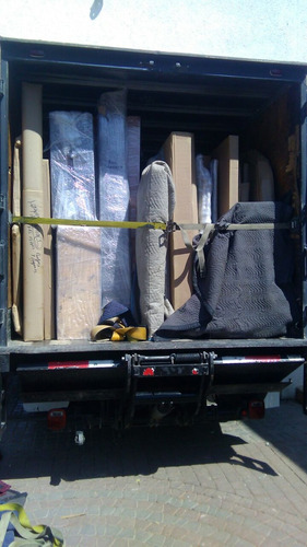 mudanzas , fletes , paqueteria y mensajería en monterrey