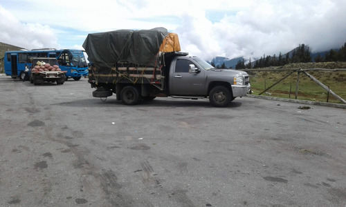 #mudanzas #fletes #transporte