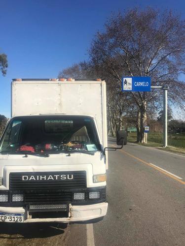 mudanzas fletes traslados viajes camión capital interior