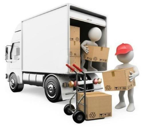 mudanzas, fletes y traslados de mercaderia