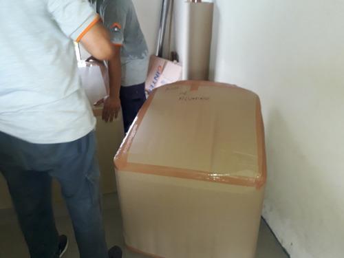 mudanzas internacionales y guarda muebles