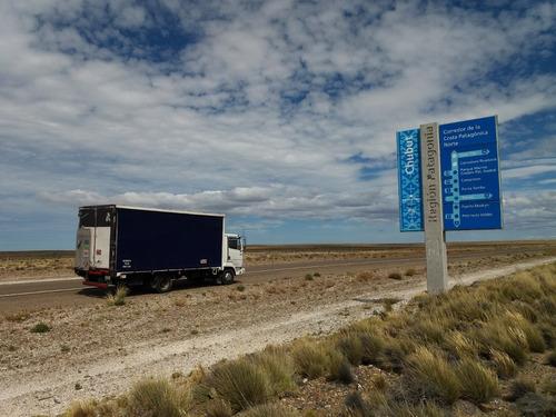 mudanzas larga distancia costa atlántica y resto del país