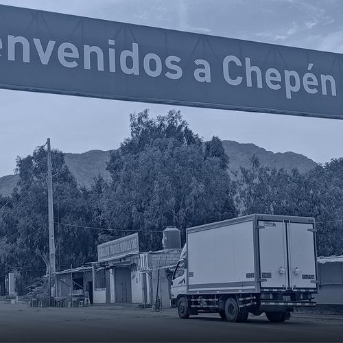 mudanzas lima callao chimbote chiclayo trujillo piura