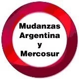 mudanzas mercosur (uruguay, brasil,chile, paraguay, bolivia)