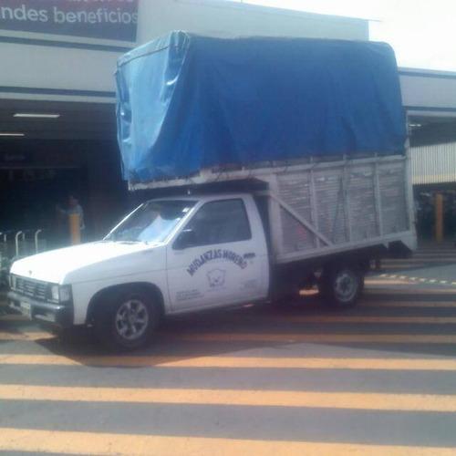 mudanzas moreno ciudad de méxico local y foráneo