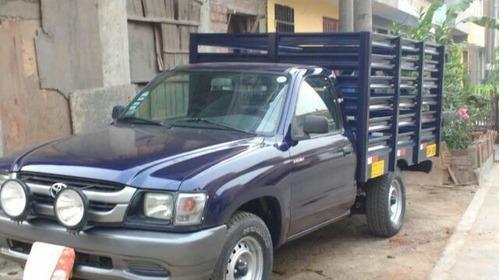 mudanzas. taxi carga todo lima// loca y nacional