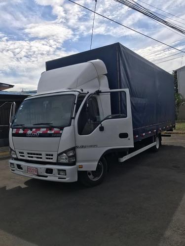 mudanzas - transporte - fletes alajuela